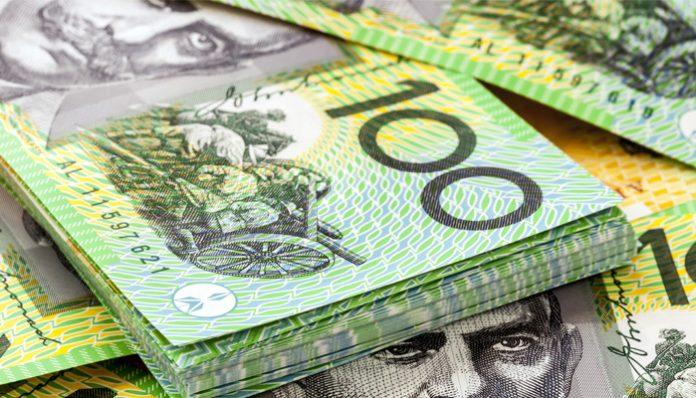 Australian Dollar Drops to 11-Year Low Following Spike in Coronavirus Fears