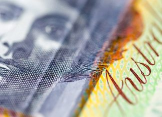 Australian Dollar Rises After Home Loan Data Beats Predictions as GBP Shows Resilience