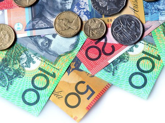 GBP/AUD Forecast - Is the pound likely to make a move back towards 1.85?