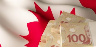 Pound to Canadian Dollar forecast CAD closing in on a two year high against GBP