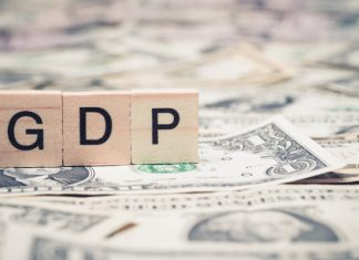 Pound to US Dollar rate: US GDP data out today, what could happen to GBP/USD exchange rates?
