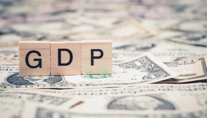 Pound To Us Dollar Forecast Gdp Data Out Today What