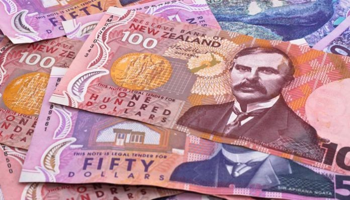 Will the New Zealand dollar fall any further, or is the damage already done?