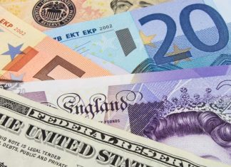GBP/EUR exchange rates creep up over the course of the trading week