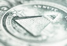 GBP/USD exchange rates edge lower due to UK economic data and US border security deal