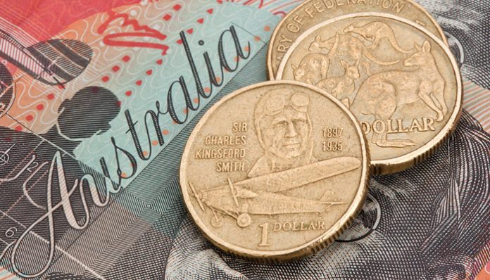 Pound to Australian Dollar exchange rate GBPAUD rates as Brexit uncertainty continues