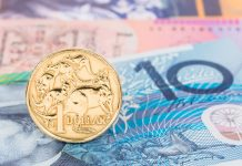 Australian Dollar suffers on rate hike outlook and global fears