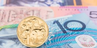 Australian Dollar Retreats Against the Pound as Trump Threatens US-China Trade War