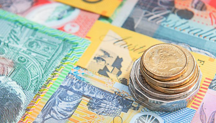 Australian Dollar Suffers Due To Heavy Reliance On China