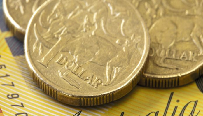 Pound to Australian Dollar outlook GBPAUD back below 1.80