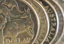 Pound to Australian dollar at 23 week high