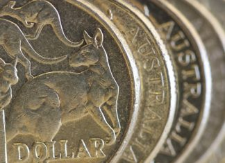 Coronavirus Remains Outlook Focus for Australian Dollar as Fears Lighten