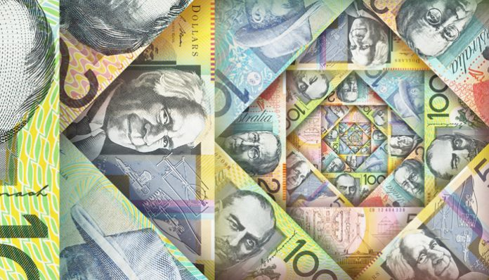 Downward pressure on the Aussie dollar continues as US China trade war escalates
