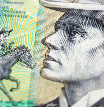 Pound to Australian Dollar Exchange Rate at New 41-Month High