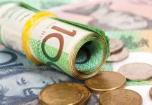 Australian Dollar Volatile as It Attempts to Shake off Coronavirus Fears as Employment Data Weighs Heavy