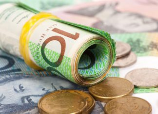 Pound to Australian Dollar exchange rate Sterling and Australian Dollar at pivotal point of 1.80