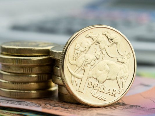 Pound to Australian Dollar: Biggest day in UK politics in 300 years
