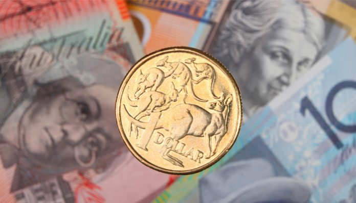 Sterling Begins the Week in Strong Fashion as GBP/AUD Looks Set to Test 1.90 Again