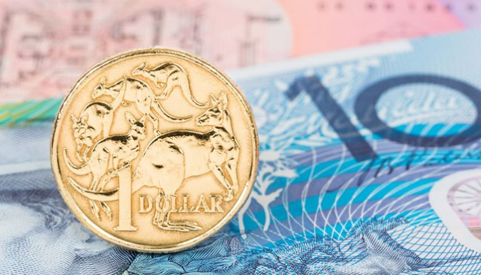 Sterling advances Pound to Aussie dollar rate drops to 2-week low despite poor data out of Chinathe dollar despite US Unemployment hitting 49 yr low