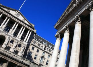 BOE Interest Rate Decision