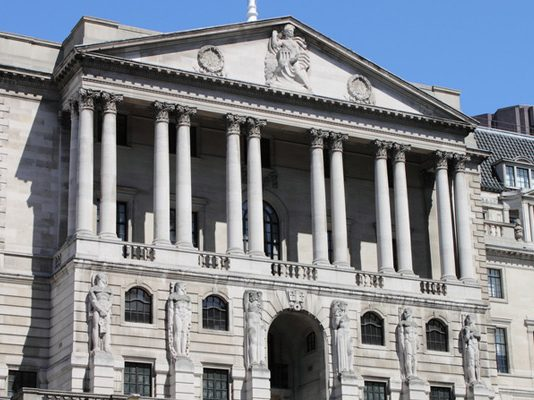Pound Euro forecast Bank of England comments & Tory leadership election