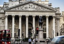 Pound to Euro: BoE Consider Negative Interest Rates