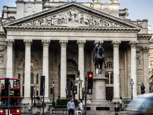 GBP EUR Surges After Bailey Hints at Rate Rise