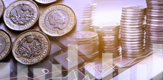 GBP/EUR Exchange Rate: Sterling in Freefall as the UK Announces Further Support Package