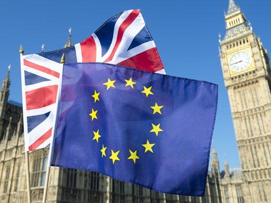 Pound to Euro Under Brexit Spotlight