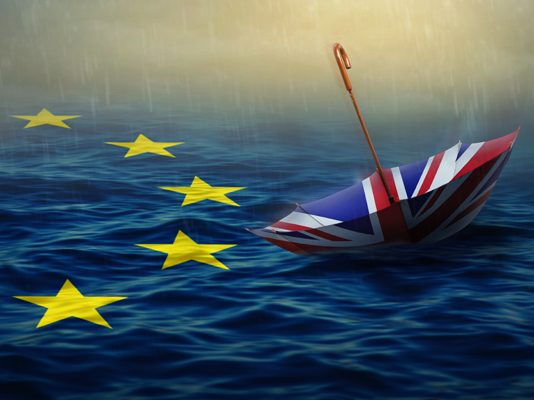 Is Brexit moving in the right direction and could this help the Pound against the Euro?