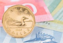 Canadian Dollar Receives Boost from Uptick in Oil Prices as Consumer Data Shows Little Growth