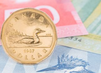 Pound to Canadian Dollar Outlook: Loonie Tumbles but Trudeau Unveils $82bn Economic Support Package