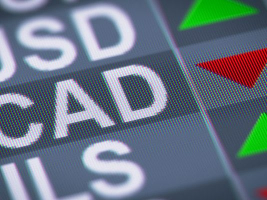 Pound to Canadian Dollar Outlook: BoC Interest Rate Cut Bets Soar as Oil Prices Sink CAD