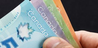Pound to Canadian Dollar Drifts Lower as Global Sentiment Improves
