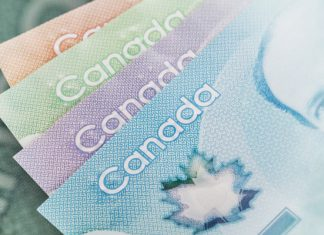 Pound to Canadian Dollar Forecast Steady Tone for the Canadian Dollar Ahead of Key Domestic Data Due This Week