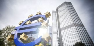 Euro Could Sink Against Us Dollar as ECB Tipped for an Interest Rate Cut