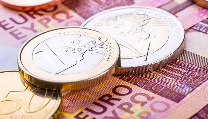 What Facilitated the Euro's Drop This Week