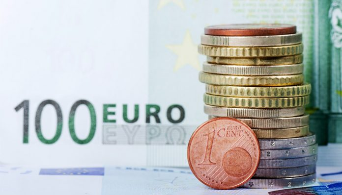 GBP to EUR Waits for Data After Sterling Rebound