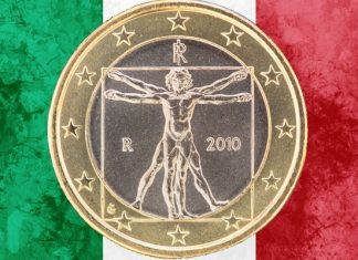 Pound to Euro rate: Italian debt a threat to the Euro