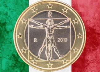 Pound to Euro rate: Italian debt a threat to the Euro