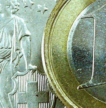 Euro Suffers Losses to a Strong US Dollar and a Resilient Pound Sterling