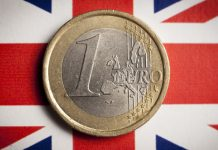 Better Than Expected UK Data Supports Pound to Euro Exchange Rate