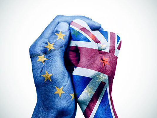 GBP/EUR Forecast: Pound to Euro Rate Plummets 1.5% on Brexit Vote Delays!