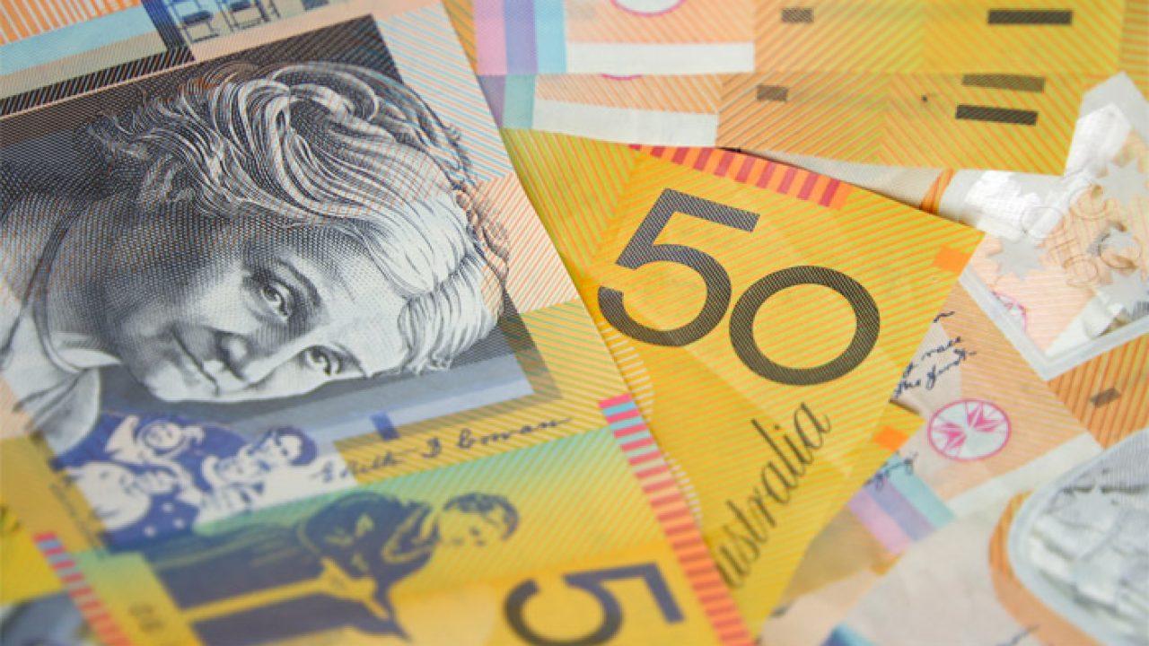 Australian Dollar Forecast Gbp Aud