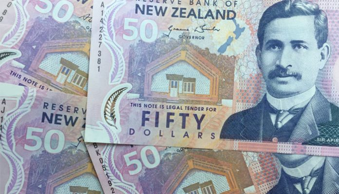 GBP/NZD - New Zealand Retails Sales Figures Likely to Boost Confidence in the NZD