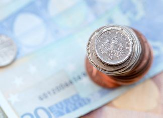 Pound to Euro Forecast - Leadership Contest Drives GBP/EUR Rate Lower