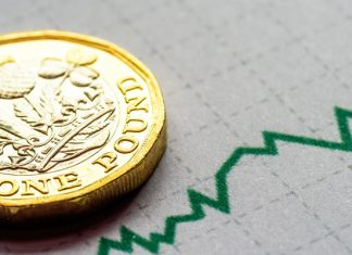 Pound exchange rates up following positive Brexit news