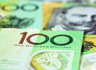 Pound to Australian dollar rate rockets after RBA reverses its position on interest rates