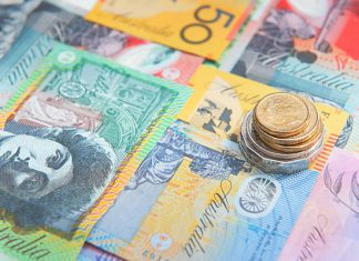 Pound to Australian Dollar exchange rate GBP/AUD continues to trade towards its lowest levels of 2019