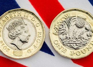 Pound to Euro outlook GBPEUR rate hits 1.1061 on the interbank rate, could it rise further?